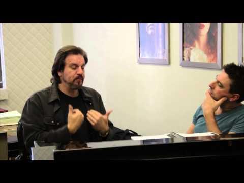 WA Opera: Daniel Sumegi, Sarastro, talks to Brad Cohen