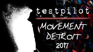 TECHNO SET | testpilot (deadmau5) @ Movement Detroit 2017