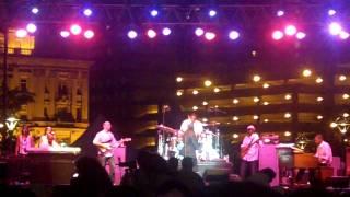 Ledisi - Everything Changes (Live at Detroit Jazz Fest 2010)