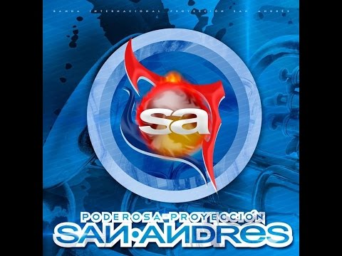 CAPORALES MIX 15 - BANDA PROYECCION SAN ANDRES (if3r17)