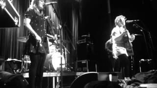 Wallis Bird - Take me home (live at Bochum Langendreer)