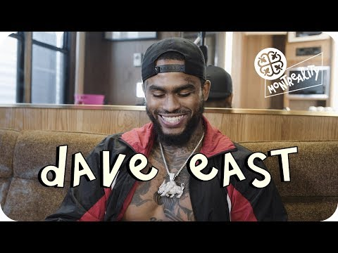 DAVE EAST x MONTREALITY ⌁ Interview
