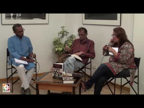 Book Launch  People's Movements in Pakistan by Aslam Khwaja