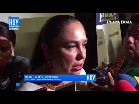 Noticias HOY Veracruz News 07/12/2017