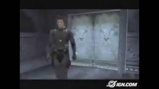 Spy Fiction PlayStation 2 Trailer - New Trailer