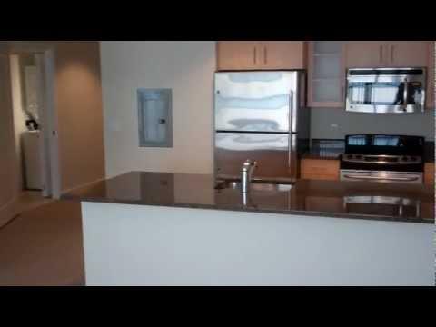 The West End Apartments-Asteria, Villas and Vesta - Boston - 1 Bedroom - Vesta - Floorplan A