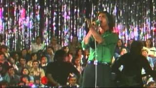 GETSEMANI ( Camilo Sesto -  En Vivo - 1977 ) HD