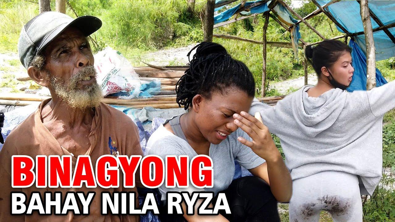 BATANGHAMOG AT RYZA SAGIPIN - Tanging Hiling Ni Itay | SY Talent Entertainment