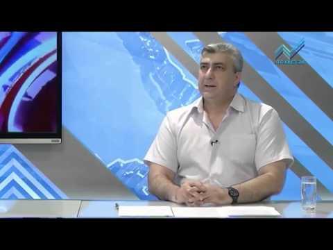 События недели телеканала  Архыз 24  с Казимиром Боташевым