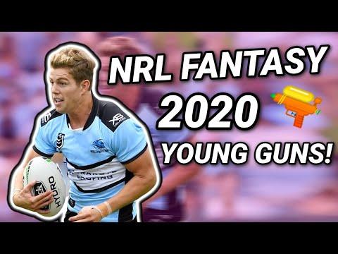 Best nrl fantasy 2020 options