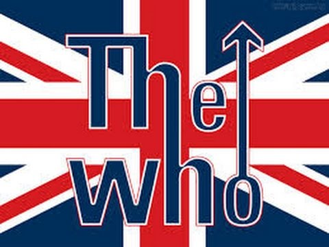 Happy Jack by: The Who W/Lyrics