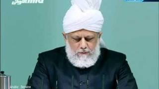 (French) 2010 - A blessed year for Ahmadiyya Muslim Community - Islam Ahmadiyya