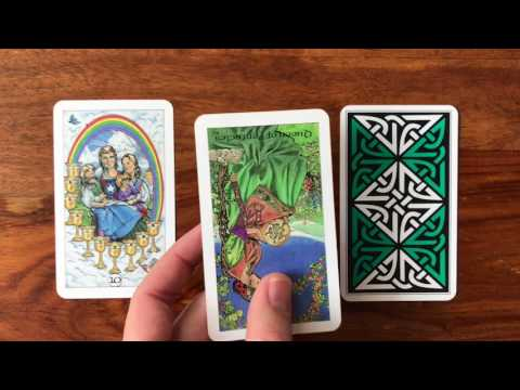 Tarot Scott Reading Gregory for Daily August 2017 13
