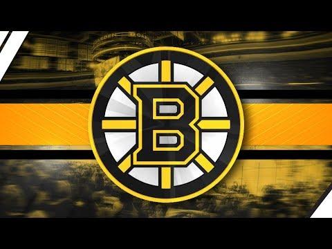 Boston Bruins 2017-18 Goal Horn
