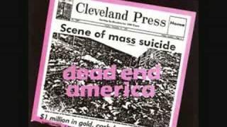 PAGANS-dead end america