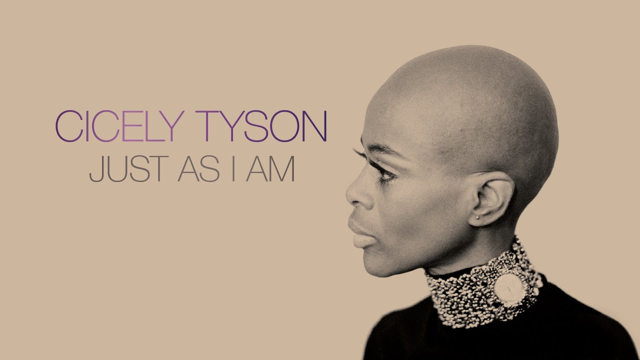 "Cicely Tyson's New Memoir ""Just As I Am"" Hits No. 1 After Her Death"