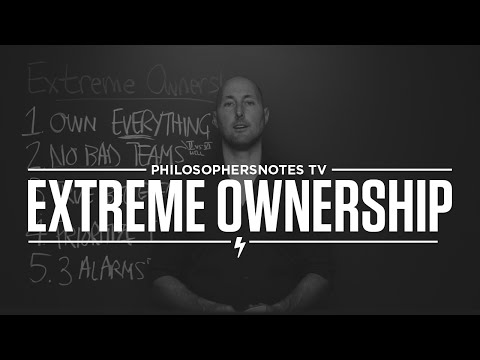 PNTV: Extreme Ownership by Jocko Willink and Leif Babin