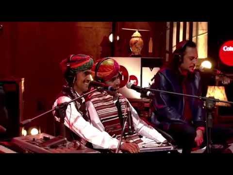 'Bannado'Sachin Jigar, Tochi Raina, Bhungarkhan Manganiar & GroupCoke Studio@MTV Season 4 360p