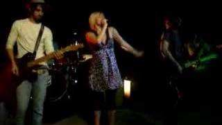 Keep Your Head Up-The Love Willows