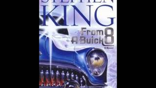 From A Buick 8 - 20 Second Book Review