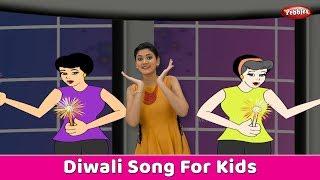 Diwali Song For Kids | Happy Diwali Wishes | Deepavali Songs For Children | Festival Songs