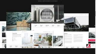 Die Finnhütte - Modern Architecture and Interior Design Theme      R