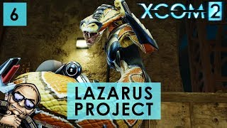 XCOM 2 Tactical Legacy Pack - The Lazarus Project - Mission 6 of 7