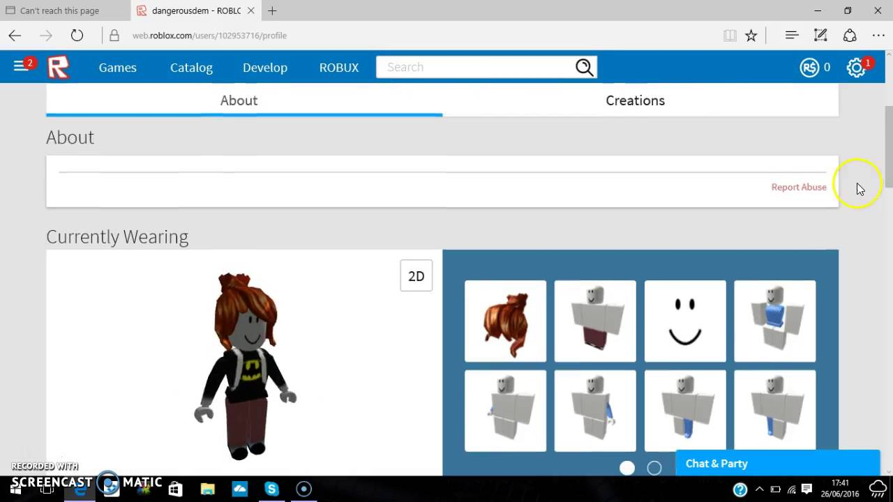 how to delete all ur friends on roblox