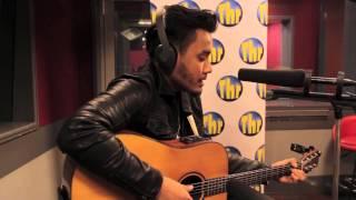 Awi Rafael - Takdir Cinta (LIVE)