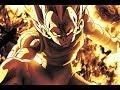 Vegeta AMV Broken Pride 「Collab」
