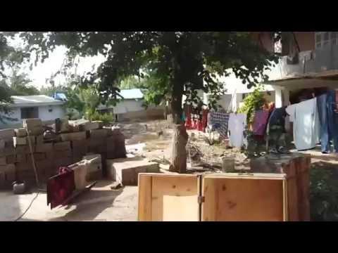 Муъчизаи Аллох дар Точикистон баьд аз сел .Знамения Аллаха в Таджикистане после потопа