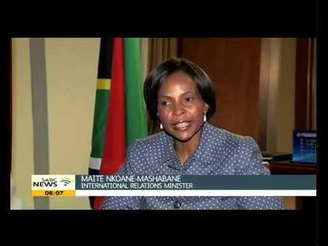 SA, China relations to address trade imbalances