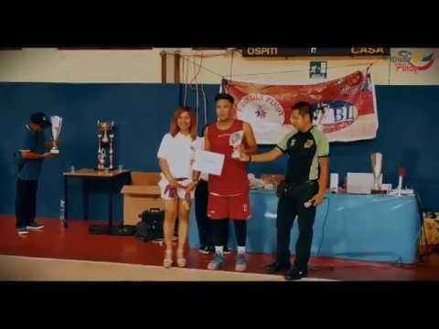 Gabriel Gomez MVP Highlights Under 18