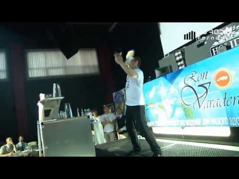 Lets Mix Your Life 2011 - Concert Hall Holiday - Репортаж DJ RADIO Ternopil