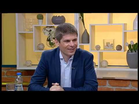 Arno Gujon - Pamtite Srbi cenu koju su vam preci platili za slobodu - DJS - (TV Happy 26.10.2018)