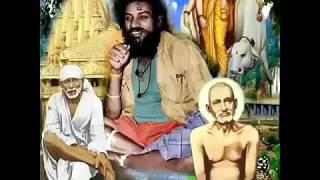 Videhi Sadguru Shri Jagannath Maharaj, Bhandewada