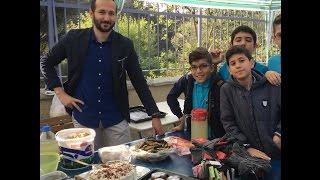 Ş.Ö.Ahmet Onay Ortaokulu | Kermes 2017