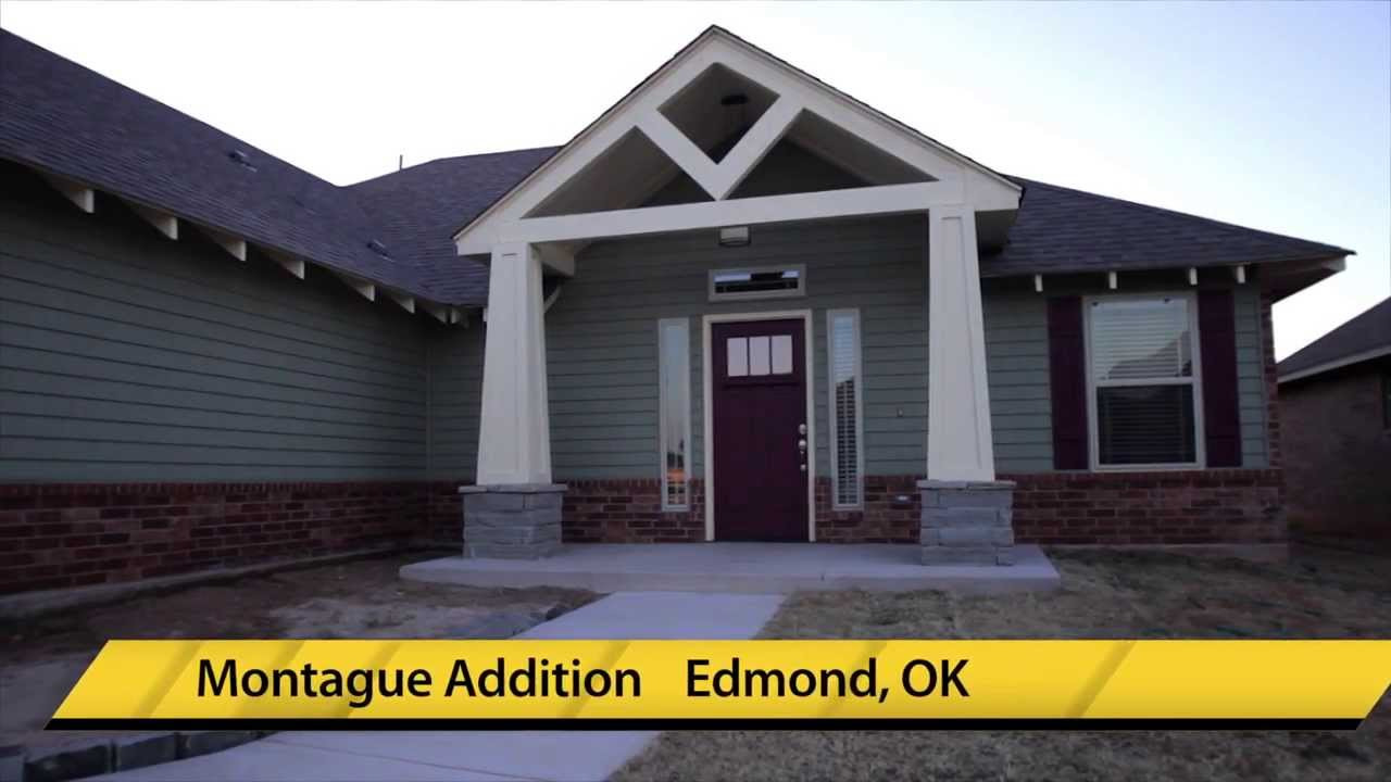 Craftsman style custom home first oklahoma construction for Building a house in oklahoma