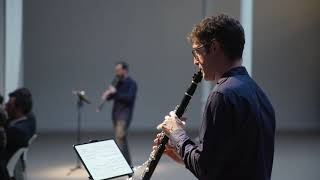 Restless wind by Josep Maria Guix (Live Recording)
