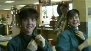 Mcdonalds 1989 Part 2