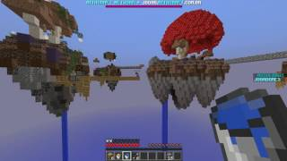 [TOP 10] SERVER DE SKYWARS 1.7.X - 1.8.X - [PIRATA E ORIGINAL] +TEXTURA LEVE  2017