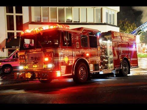 Gladwyne Fire Company 2018