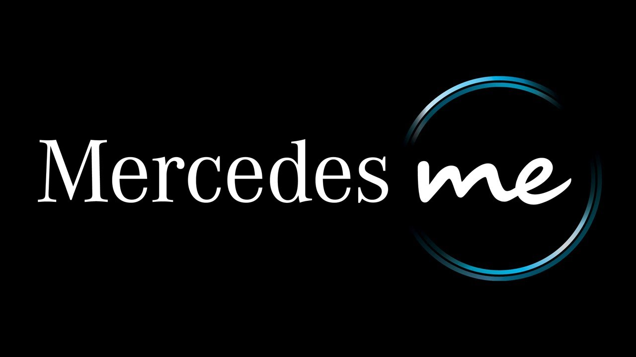 mercedes me mercedes benz presents new service brand youtube. Black Bedroom Furniture Sets. Home Design Ideas