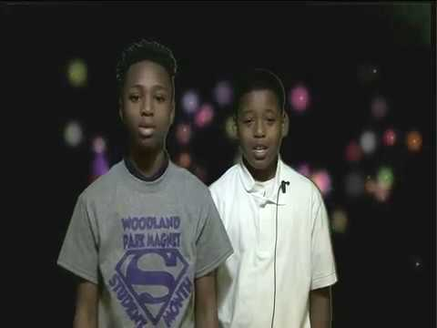 Woodland Park Magnet School's Daily Broadcast for March 1, 2019