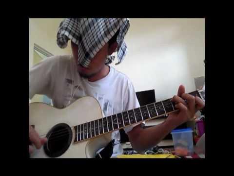 Akai Ito - Kekkaishi ED Theme Guitar