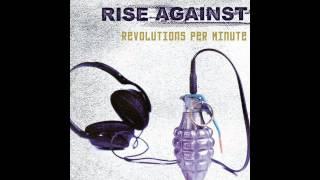 Rise Against - Torches (HQ)