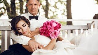 Свадьба.Необычное свадебное видео. Карина и Вадим. / Wedding. Karina & Vadim