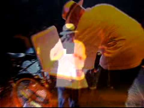 Lil Rob - Neighborhood Music Live Video Footage