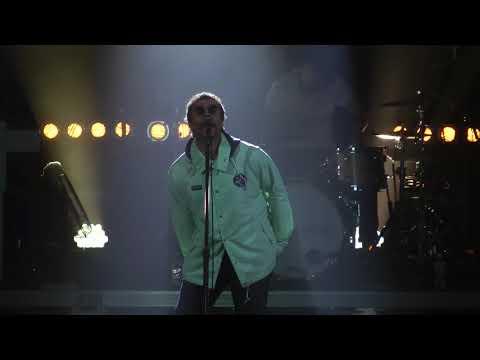Liam Gallagher - (The Fillmore) Philadelphia,Pa 5.17.18 (Complete Show)