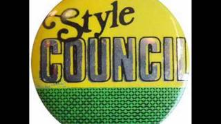 THE STYLE COUNCIL - YOU